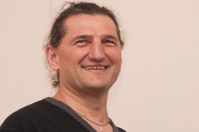 Daktarų vadeiva E.Abarius: grupuotė neegzistavo