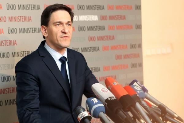 Sprendimas dėl D.Kreiviui nepalankių VTEK išvadų - kovo pabaigoje