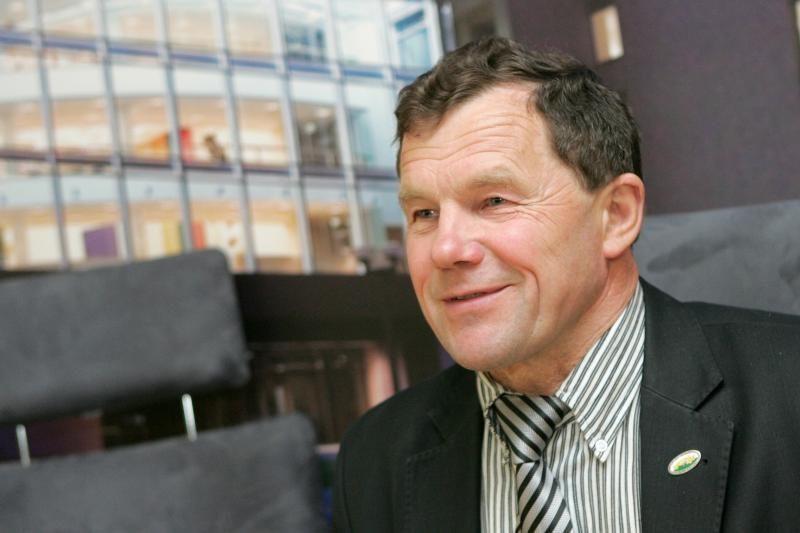 Į renginį Baltarusijoje vykęs K.Uoka buvo neįleistas į šalį