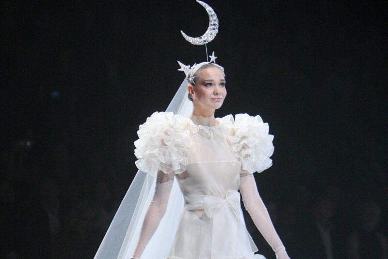 """""""Kūrybiniame impulse"""" – baleto artistų vaizduotės polėkis"""