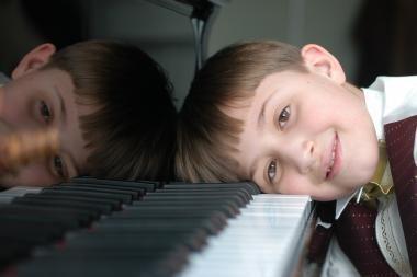 Tarptautinis jaunųjų muzikų festivalis - jau pilnametis