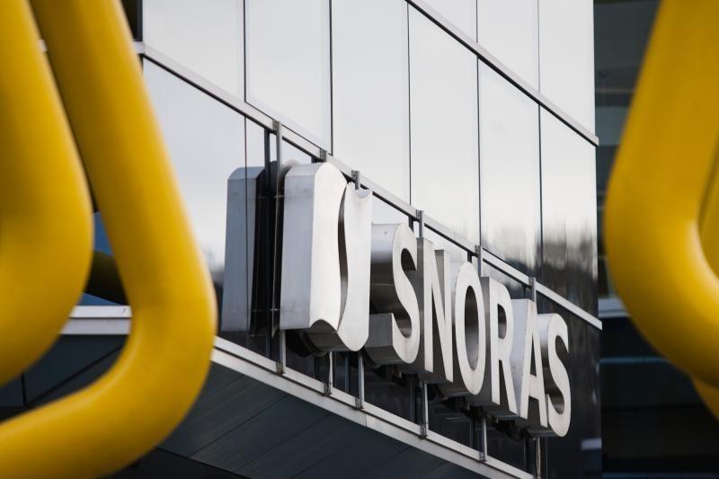 """""""Snoro"""" bankroto tyrimo komisija neleido jos posėdžių filmuoti"""