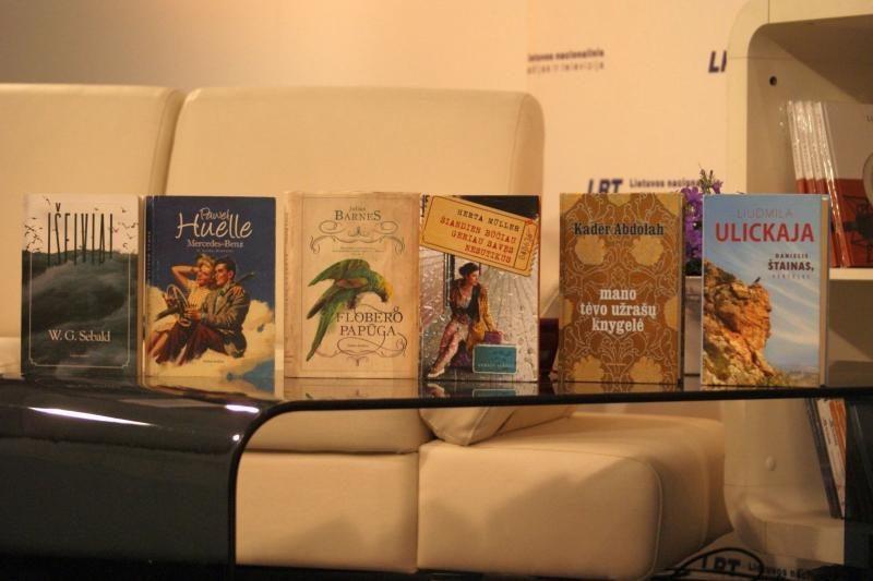 Verstų knygų rinkimai: kuri iš jų geriausia?