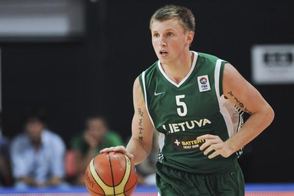 Pragariškoje arenoje lietuviai nepasigailėjo lenkų (komentarai)
