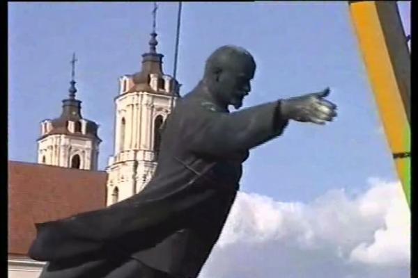 """ŠMC – paroda """"Lietuvos dailė 2000–2010: dešimt metų"""""""