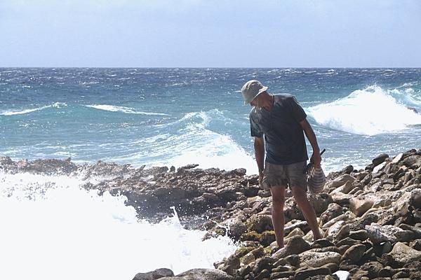 Kintiškis buriuotojas jau Karibuose