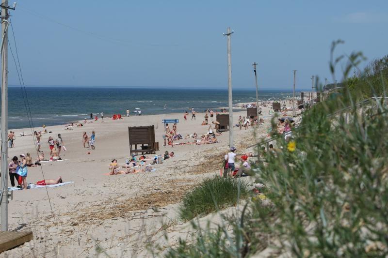 Paplūdimio nuodėmių dešimtukas nesikeičia