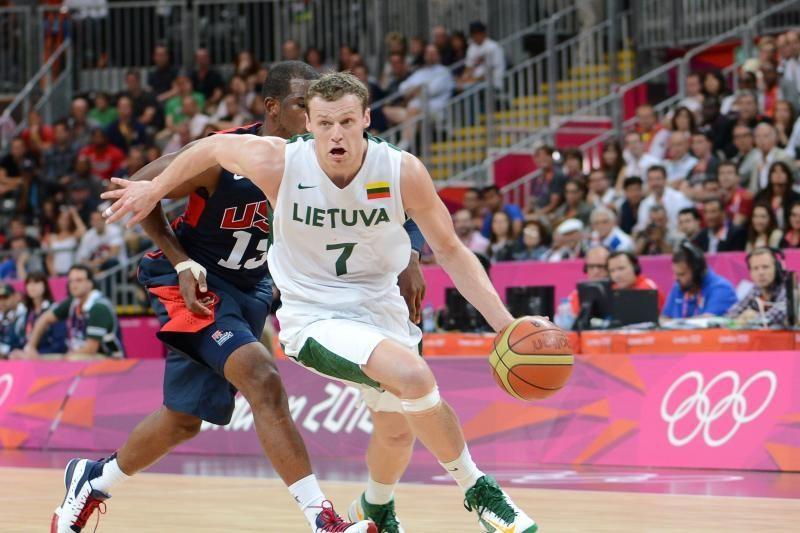 Lietuva iki paskutinių akimirkų priešinosi amerikiečiams
