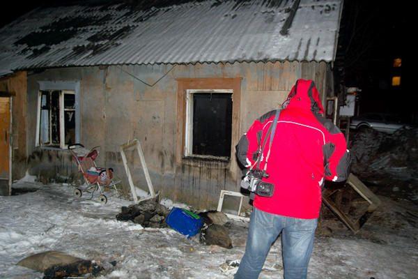 Vilniuje Jeruzalėje sudegė dvi moterys