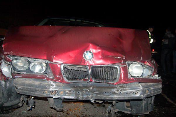 Per avariją sostinėje nukentėjo trys žmonės