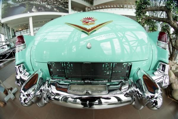 """S. Brundza: """"Cadillac"""" kolekcija – už save kalbanti automobilių istorija"""