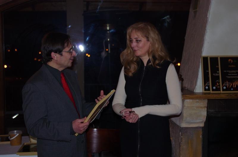 Vanojimo čempionate paaškėjo geriausias Lietuvos vantos meistras