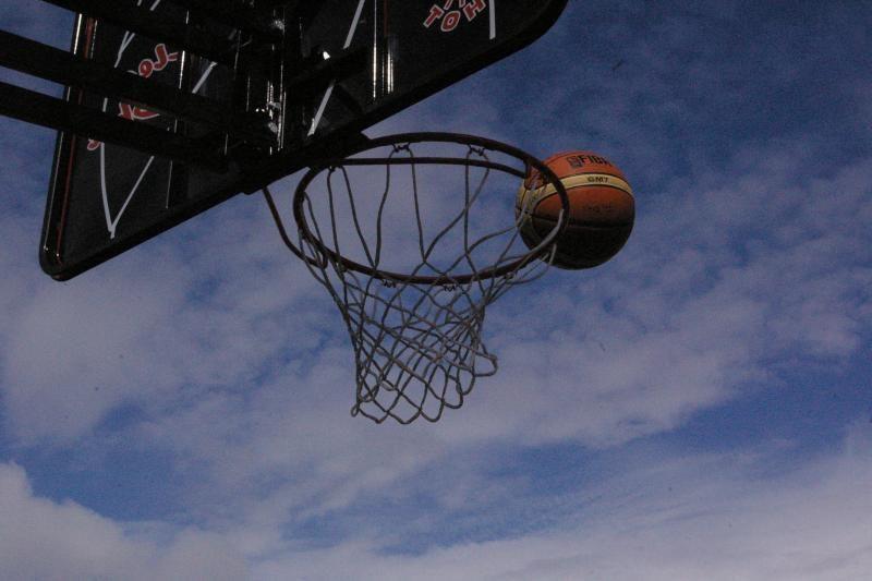 Gegužės 1-ąją – rekordinis gatvės krepšinio turnyras
