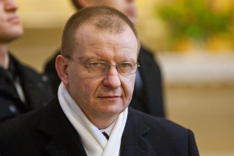 Prezidentė: skelbti apie A. Matonio darbą KGB – neatsakingas elgesys