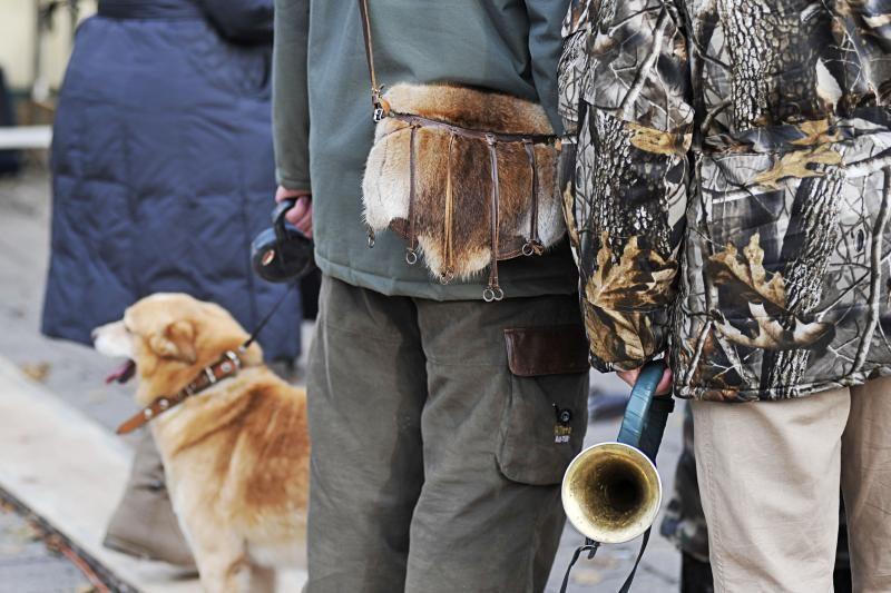 Neringos valdžia baiminasi, kad medžioklės plotai gali būti išnuomoti aukcione