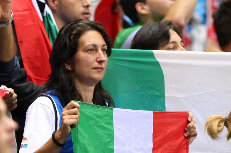 Italai neįstengė sustabdyti D.Nowitzkio ir Ch.Kamano dueto