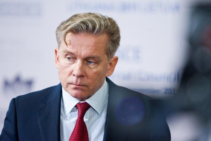 A.Ažubalis: tikiu, kad Rusijoje supranta, kaip svarbu išreikšti valią