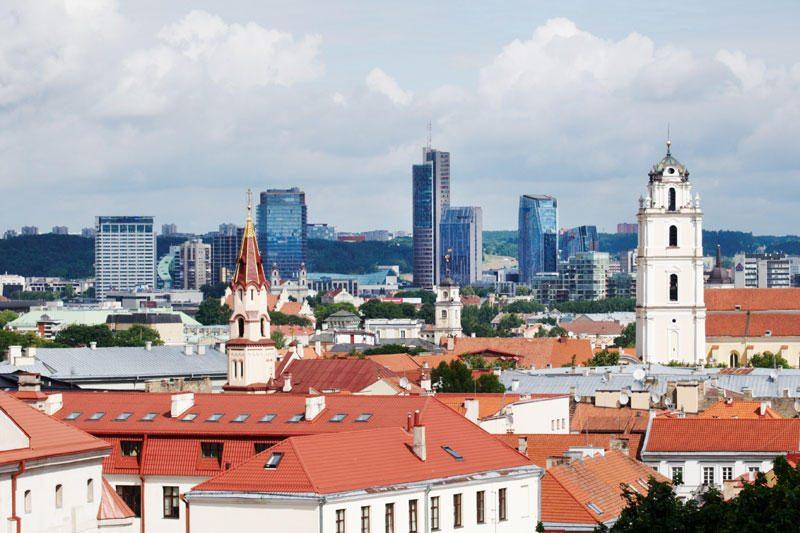 Vilniaus valdžia nori viešintis spaudoje lietuvių ir lenkų kalbomis