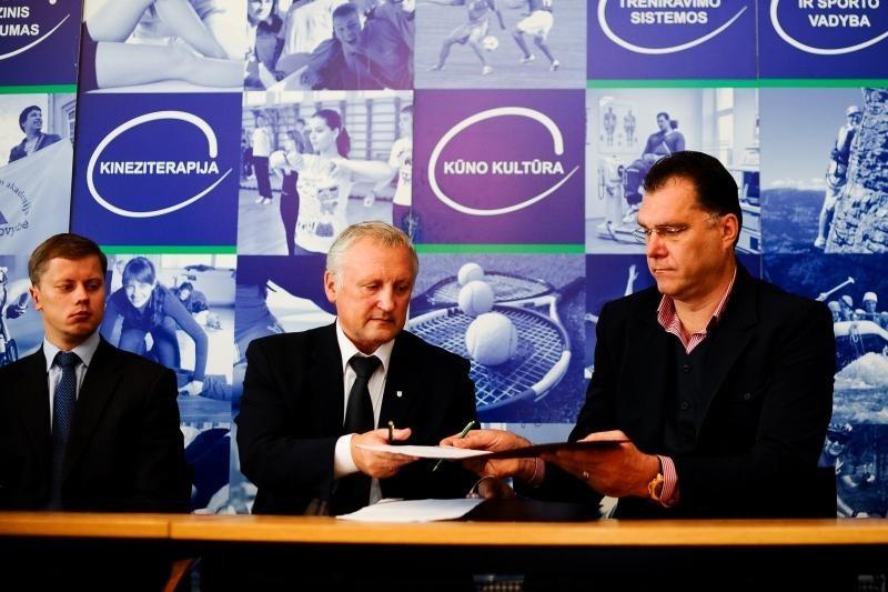 LKL čempionate Kaunas vėl turės dvi komandas
