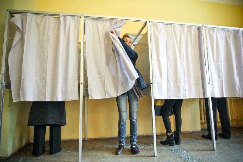 Teisėsauga atlieka 18 ikiteisminių tyrimų, susijusių su rinkimais