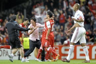 """""""Braga"""" ir """"Porto"""" pateko į Europos lygos finalą"""