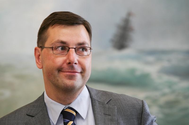 G.Steponavičius žada paramą naujoms tautinių mažumų mokyklėlėms