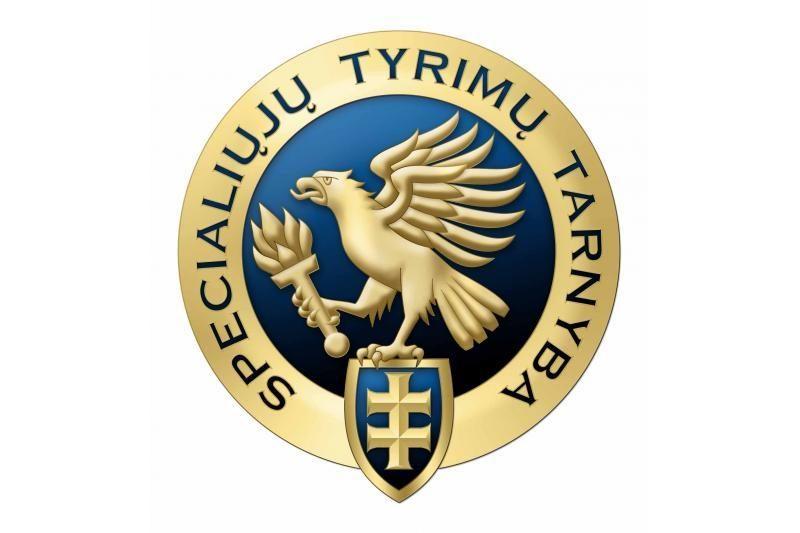 Klaipėdos visuomenininkai STT direktoriui pateikė reikalavimų