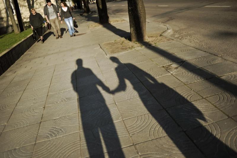 Tyrimas: Lietuvoje socialinė sanglauda – silpna