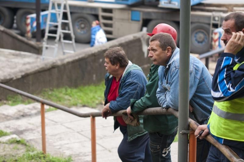 Atgimęs Aleksoto funikulierius keleivių lauks nuo spalio
