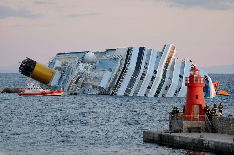 Kruizinio laivo katastrofą išgyvenęs kaunietis nenori atverti širdies