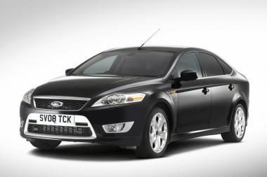 """Pasirodė """"Ford"""" su naujausiomis ECOnetic technologijomis"""