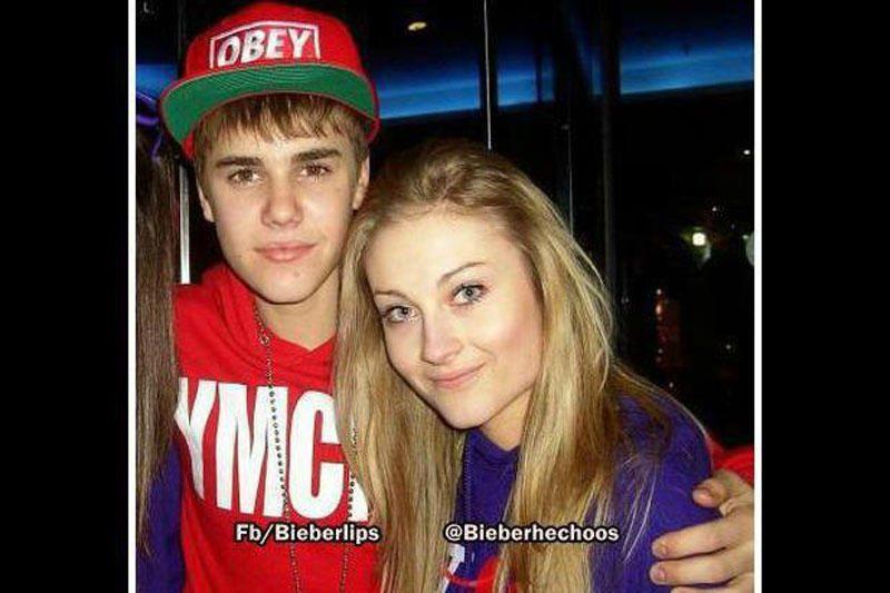 J.Bieberio menamo vaiko tikrasis tėvas suimtas už narkotikų laikymą