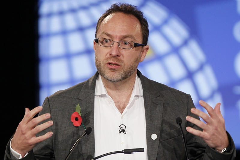 """Įkūrėjas: """"Wikipedia"""" atskleidžia ir lietuvių bei lenkų skirtumus"""