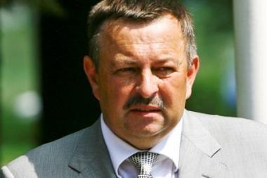 Vilniaus meras V.Navickas pašalintas iš konservatorių partijos (papildyta)