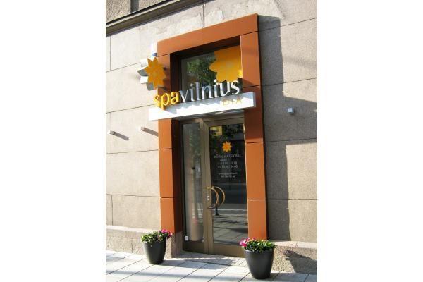 Išrink geriausią reklaminę iškabą Vilniuje