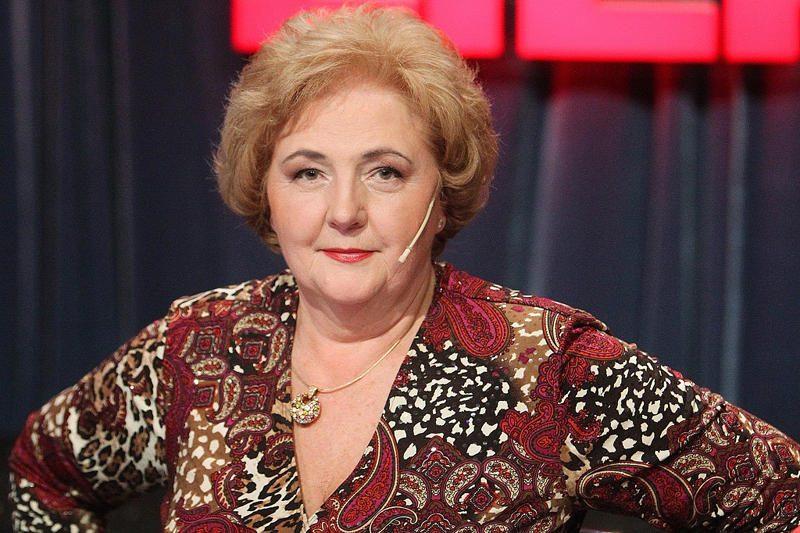 VRK: K.Brazauskienė rinkėjų nepapirkinėjo