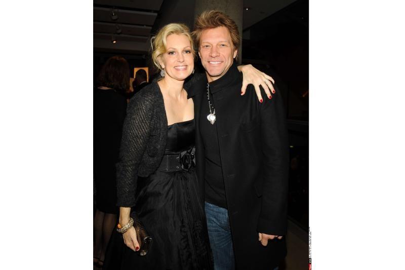 Roko žvaigždei Jonui Bon Joviui sukako 50 metų