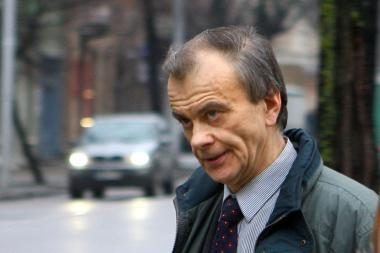 Žymiausiam Lietuvos pedofilui ir vėl nepasisekė prisiteisti delspinigių