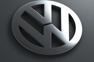 """Volkswagen"" Meksikoje stato variklių gamyklą"
