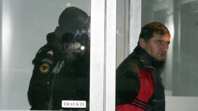 Lietuvoje mažėja nusikalstamų grupuočių veikla