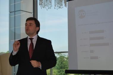 Pirmą kartą Lietuvoje rengiami Sporto vadybos apdovanojimai