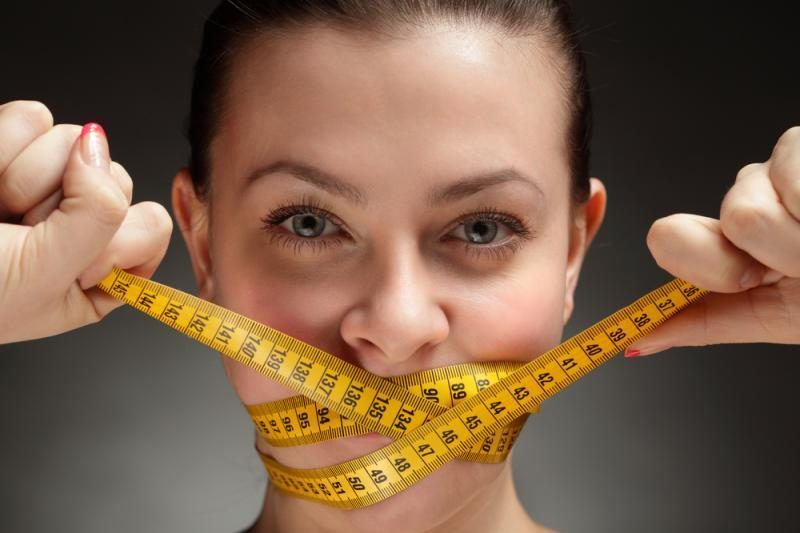 Sėkmingos dietos paslaptis – niekam nesakyti, kad jos laikaisi