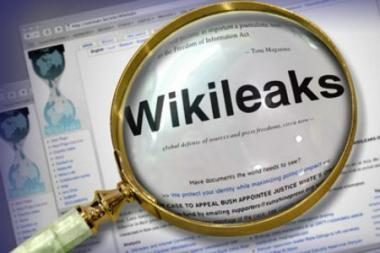 """""""WikiLeaks"""" tiklalapis neatlaikė kibernetinių atakų ir persikėlė į Šveicariją (papildyta)"""