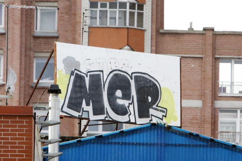 Už netvarkingus namų fasadus klaipėdiečiams gresia baudos