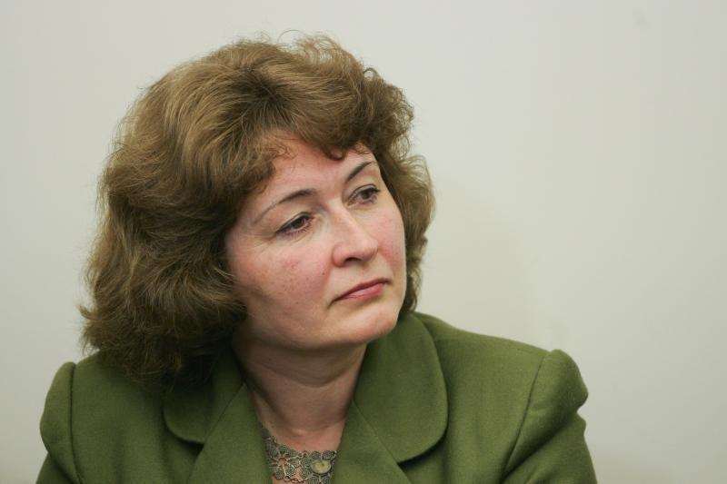 VRK: Seimo narė R. Baškienė rinkėjų nepapirkinėjo