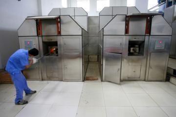 Pirmojo Lietuvoje krematoriumo atidarymas nukeliamas į 2011 metus