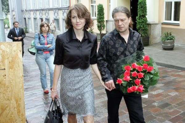 """V. Diawaros vestuvėse Mantas dainavo """"Queen"""" dainą"""