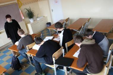 Uostamiesčio pedagogams sulyginti priedai