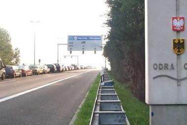 Naikinama Lietuvos transporto atašė Lenkijoje pareigybė