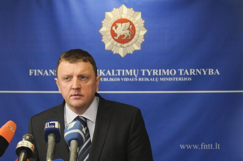 Premjeras nematė prokurorų patvirtinimo apie įtarimus V.Giržadui